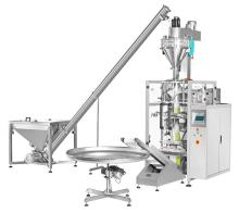 Automatic Flour Packing Machine
