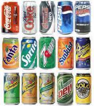 COCA SOFT DRINKS 330ML CANS, PET BOTTLE 1.5L / BOTTLED CARBONATED DRINK/COLA