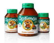 Optimax Children Vitamins