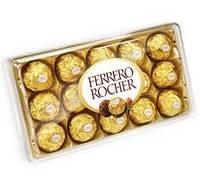 Chocolate   Gift   Box  & Ferrero Rocher  Box  for 6 PCS Packaging