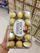 Ferrero Rocher Chocolate T3,T16, T24, T30 Available