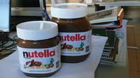 Selling Chocolate Ferrero Nutella....