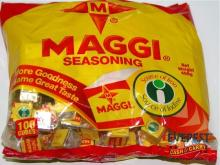 Halal like maggi bouillon cubes, seasoning cube at Cheap Price