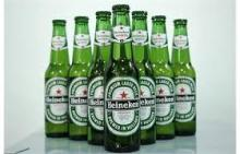 Dutch Heineken Beer in Bottles and Cans (Lager and Pilsener From Holland)