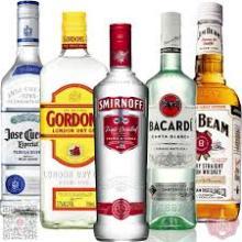Vodka Whisky