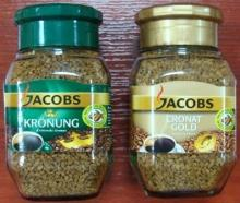 Jacobs Kronung Ground Coffee 500g/ 250g