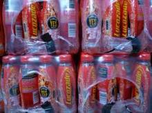 LUCOZADE ENEGER DRINKS
