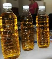 USED VEGETABLE/COOKING OIL