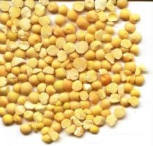 PEELED SPLIT YELLOW PEA