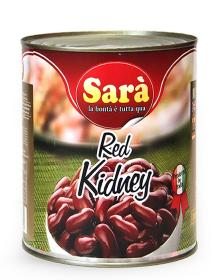 Red Kidney beans made in Italy