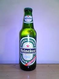 25cl Heineken Beer for sale