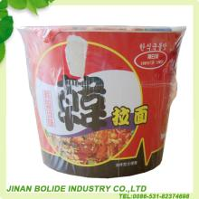 cup instant noodles sell well