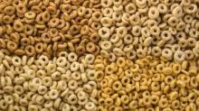 CEREAL SNACKS