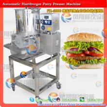 chicken nugget forming machine / Meat Pie Forming Machine/ hamburger patty making machine