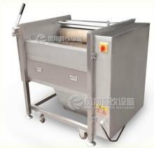 MSTP-80 мягкие и твердые/мягкие щетки фиолетовый сладкий картофель стиральная машина и овощечистка машина