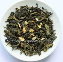 Jasmine OP green tea