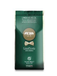 Caffe Pera in grani- Miscela Gran Pregio 100%