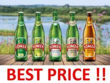 Lomza beer
