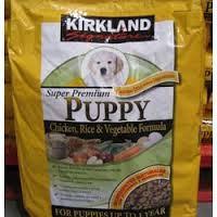 Kirkland  Dry   Pet   Food