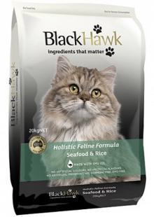BlackHawk Dry Pet Food