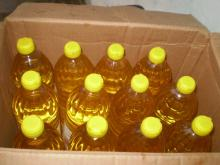 Double Refined Grade A Sunflower Oil For Sale