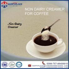 White 25KGS Package  Coffee   Creamer  in China for Distribution