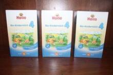 HOLLE Organic Baby Milk Formula
