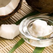 Virgin Coconut Oil - Organic & HALAL Certified