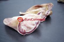 Pork ear flaps