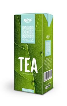 200ml Herbal Tea Drink