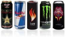 Pepsi /Red Bull /Coca Cola ; Monsters / Nos Can drinks