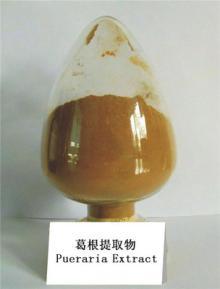 Kudzu root extract Puerarin