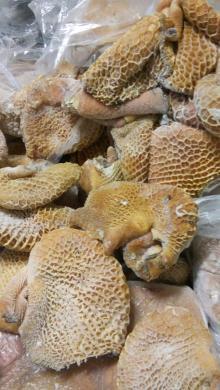 Beef honeycomb