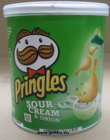 Pringles Potato Chips 40g
