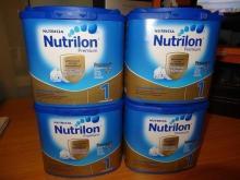 Nutrilon infant baby milk powder