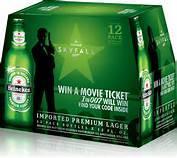 Holland Heineken Beer 250ML Bottles for sale