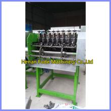 big capacity cashew nut shelling machine
