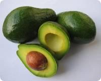 Avocados Fruit