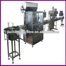 Shanghai Automatic Cooking Oil Filling Machinery
