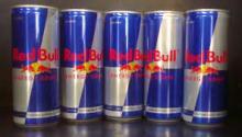 Red Bull origin from Austria