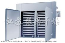 Industrial drying oven with temperature automatic conrol for noodles