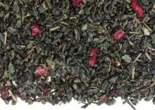 fruits herb tea for Europe