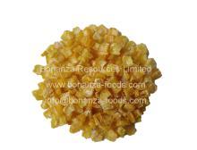 Dehydrated Sweet Corn-j