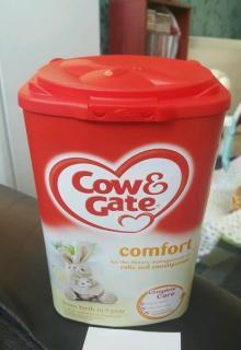 COW & GATE INFANT BABY POWDER