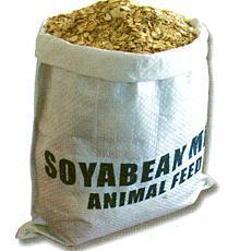 soya bean meal for animal feed