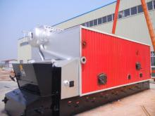 8 ton 10 ton Industrial steam Boilers