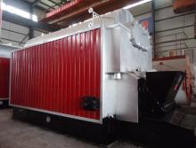 1 ton 6 ton Industrial steam Boilers