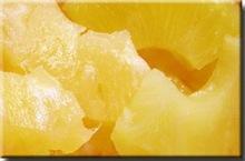 Pineapple Broken