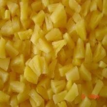Canned Pineapple Tidbits