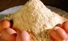 Whole Fresh Egg Powder
